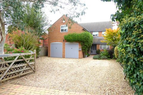 5 bedroom detached house for sale - Paddock End, Middleton Cheney