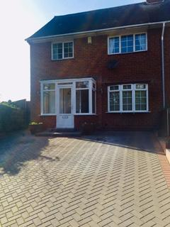 3 bedroom semi-detached house for sale - Welsh House Farm Rd, Quinton B32 2JG  - Three bedroom house