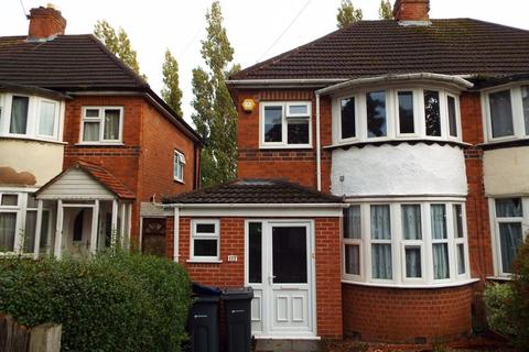 3 bedroom semi-detached house to rent - Kingshurst Road, Northfield, Birmingham, B31 2LJ