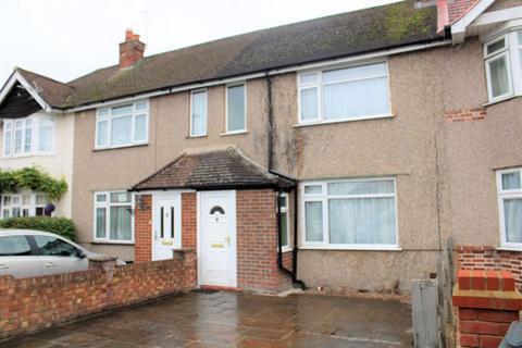 2 bedroom terraced house for sale - Denison Road, Lower Feltham