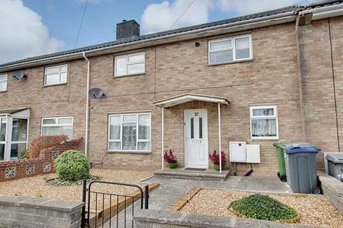 3 bedroom terraced house for sale - College Road, Trowbridge