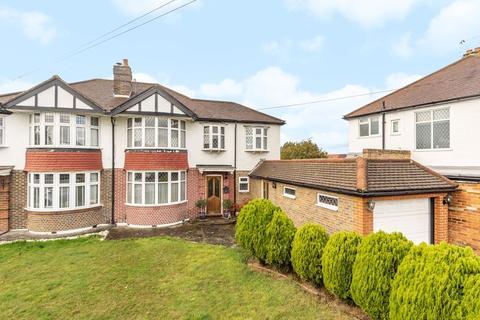 4 bedroom semi-detached house for sale - Ruskin Drive, Worcester Park