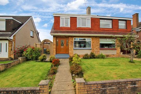 3 bedroom semi-detached house for sale - Annan Glade, Motherwell