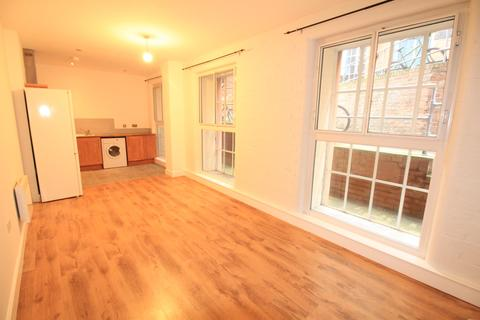 2 bedroom apartment to rent - Linen House