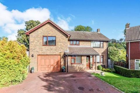 4 bedroom detached house to rent - Woodlands, Chatham