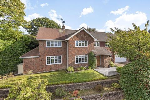 5 bedroom detached house for sale - Birling Park Avenue, Tunbridge Wells