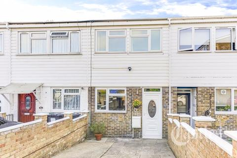 2 bedroom terraced house for sale - Thetford Close, London, N13