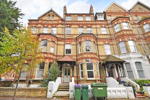 1 bedroom ground floor flat for sale - Westbourne Gardens, Folkestone, CT20