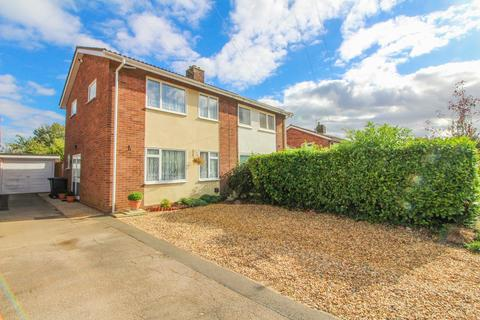 3 bedroom semi-detached house for sale - Chapman Close, Potton, Sandy, SG19