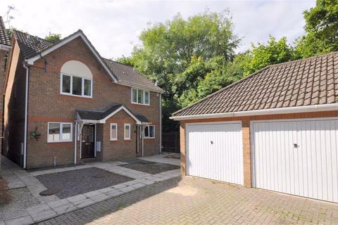 3 bedroom semi-detached house for sale - Moorland Close, Locks Heath
