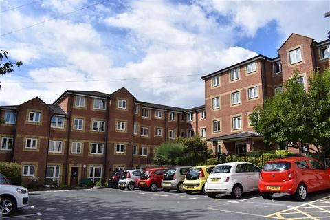 1 bedroom retirement property - Maxime Court, Sketty, Swansea