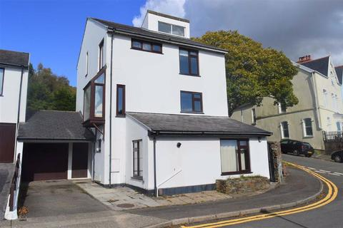 5 bedroom detached house for sale - Clevedon Court, Uplands, Swansea