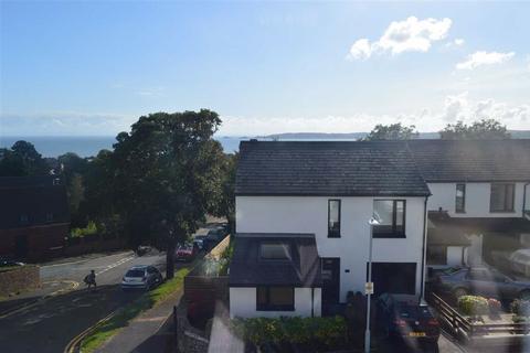 5 bedroom detached house - Clevedon Court, Uplands, Swansea