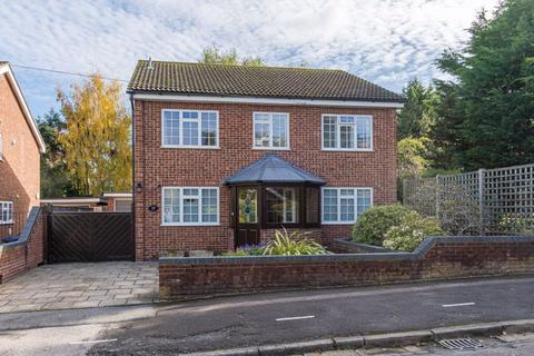 5 bedroom detached house for sale - Bickerton Road, Headington