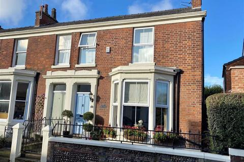 4 bedroom end of terrace house for sale - Queen Street, Lytham