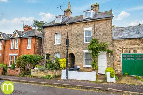 3 bedroom townhouse for sale - Sussex Road, Colchester, CO3