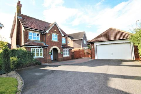 5 bedroom detached house for sale - Kielder Road, Hartlepool