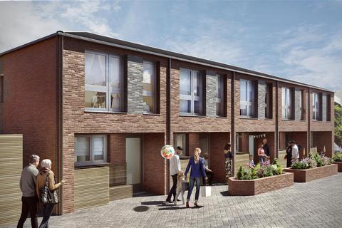 2 bedroom semi-detached house for sale - Trent Works, Measham Close, The Meadows, Nottingham