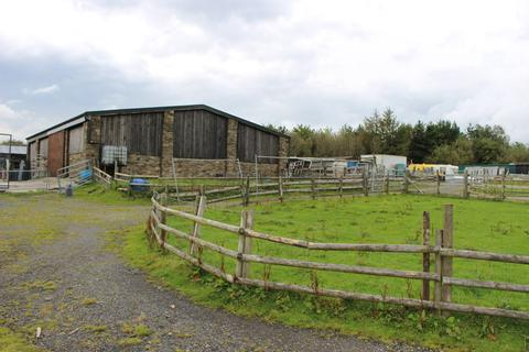 Smallholding for sale - Turn Village, Ramsbottom, Bury, BL0