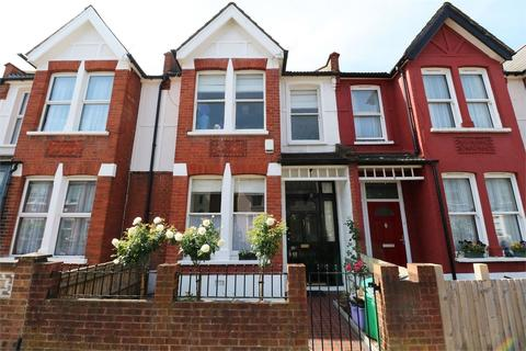 3 bedroom terraced house for sale - Lyveden Road, London, SW17
