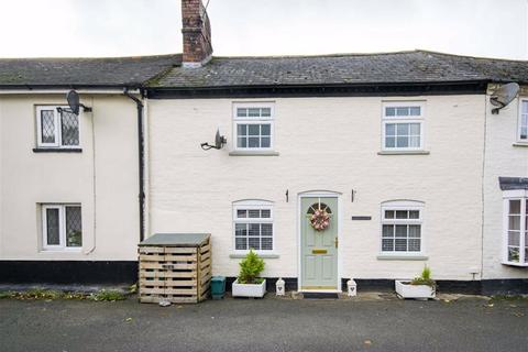 3 bedroom terraced house for sale - Llandyssil, Montgomery, SY15