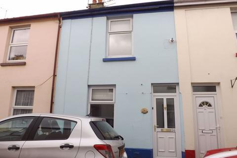 3 bedroom house - Gladstone Place, Newton Abbot, Devon, TQ12 2AW