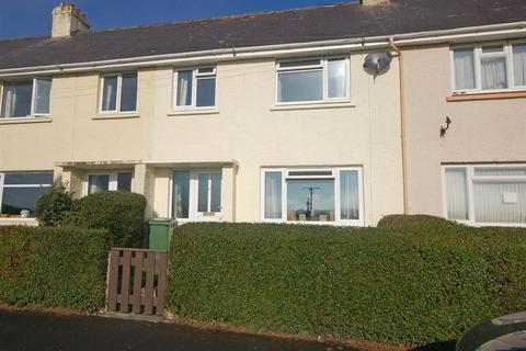3 bedroom terraced house for sale - Maes Llanio, Blaenplwyf, Aberystwyth