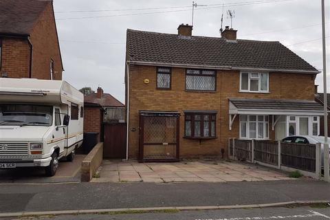 2 bedroom semi-detached house for sale - Albert Street, Pensnett, Dudley