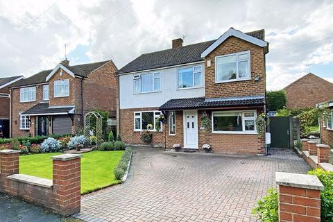 4 bedroom detached house for sale - Gorse Bank Road, Hale Barns, Cheshire