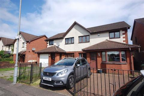 4 bedroom semi-detached house to rent - Harbury Place, Yoker, Glasgow