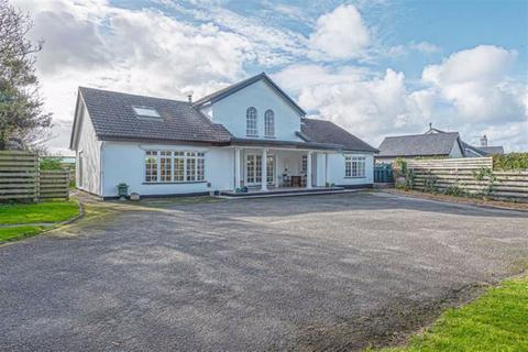 5 bedroom detached house for sale - Llanfaelog, Anglesey, LL63