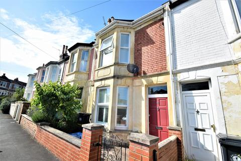 3 bedroom terraced house for sale - Church Road, Horfield