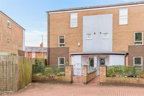 1 bedroom townhouse for sale - Burton Mews, Clarence Street, Lincoln, Lincolnshire