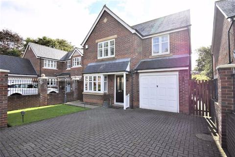 4 bedroom detached house for sale - Alansway Gardens, South Shields