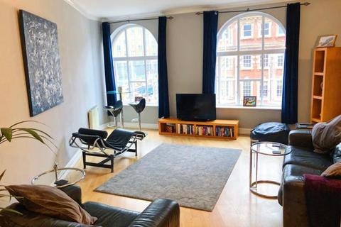 2 bedroom flat for sale - North Street, Leeds