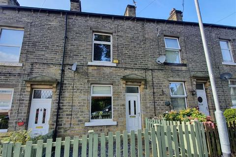 2 bedroom terraced house for sale - Belmont Street, Sowerby Bridge, HX6