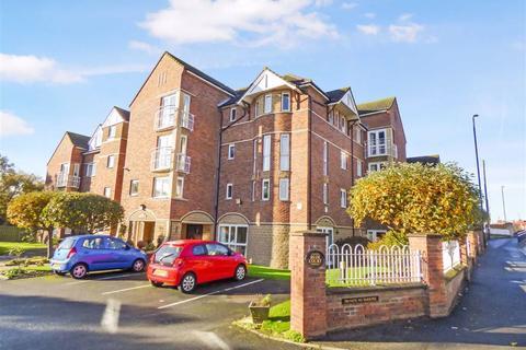 1 bedroom flat for sale - Bede Court, Cullercoats