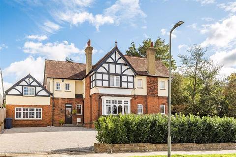 5 bedroom house for sale - Park Road, New Barnet, Hertfordshire