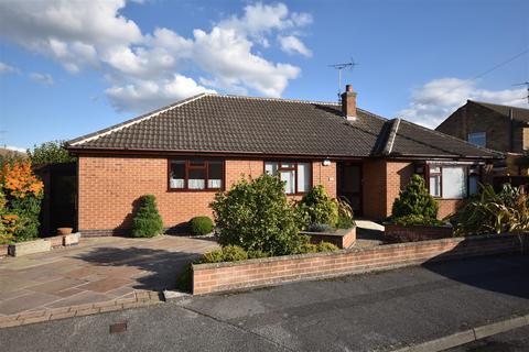 3 bedroom detached bungalow for sale - Sheridan Close, Balderton, Newark