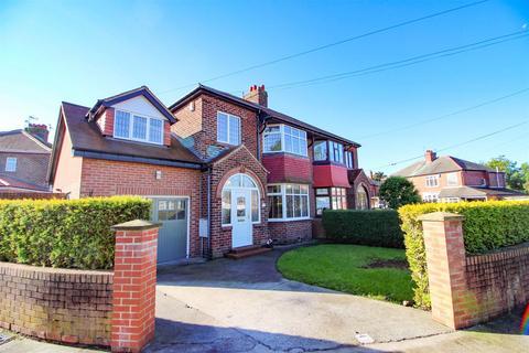 4 bedroom semi-detached house for sale - Alderwood Crescent, Newcastle Upon Tyne