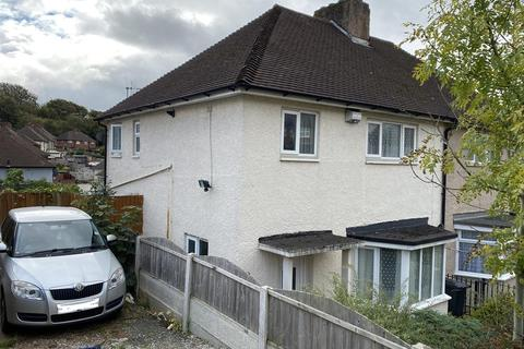 3 bedroom semi-detached house for sale - Talbot Road, Dudley