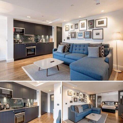 1 bedroom flat to rent - Roxburgh`s Court, 323 High Street, Edinburgh