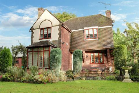 3 bedroom detached house for sale - Lawton Avenue, Church Lawton