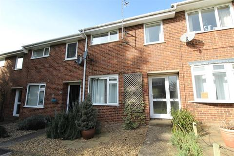 3 bedroom terraced house to rent - Chiltern Park Avenue Berkhamsted Herts