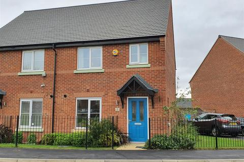3 bedroom semi-detached house for sale - Stafford Drive, Littleover, Derby