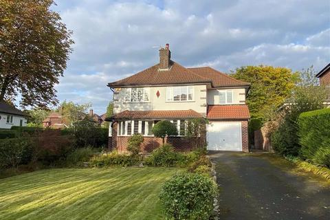 3 bedroom detached house for sale - Alders Road, Disley, Stockport, Cheshire