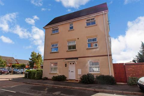 4 bedroom townhouse for sale - Blanchfort Close, Tile Hill, Coventry