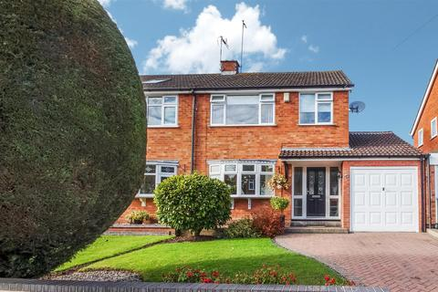 3 bedroom semi-detached house for sale - Moyle Crescent, Eastern Green, Coventry