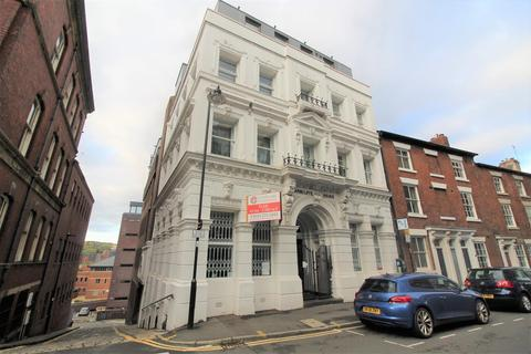 2 bedroom apartment to rent - Bank Street, Sheffield