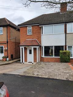 2 bedroom semi-detached house for sale - Sandringham Avenue, Earl Shilton